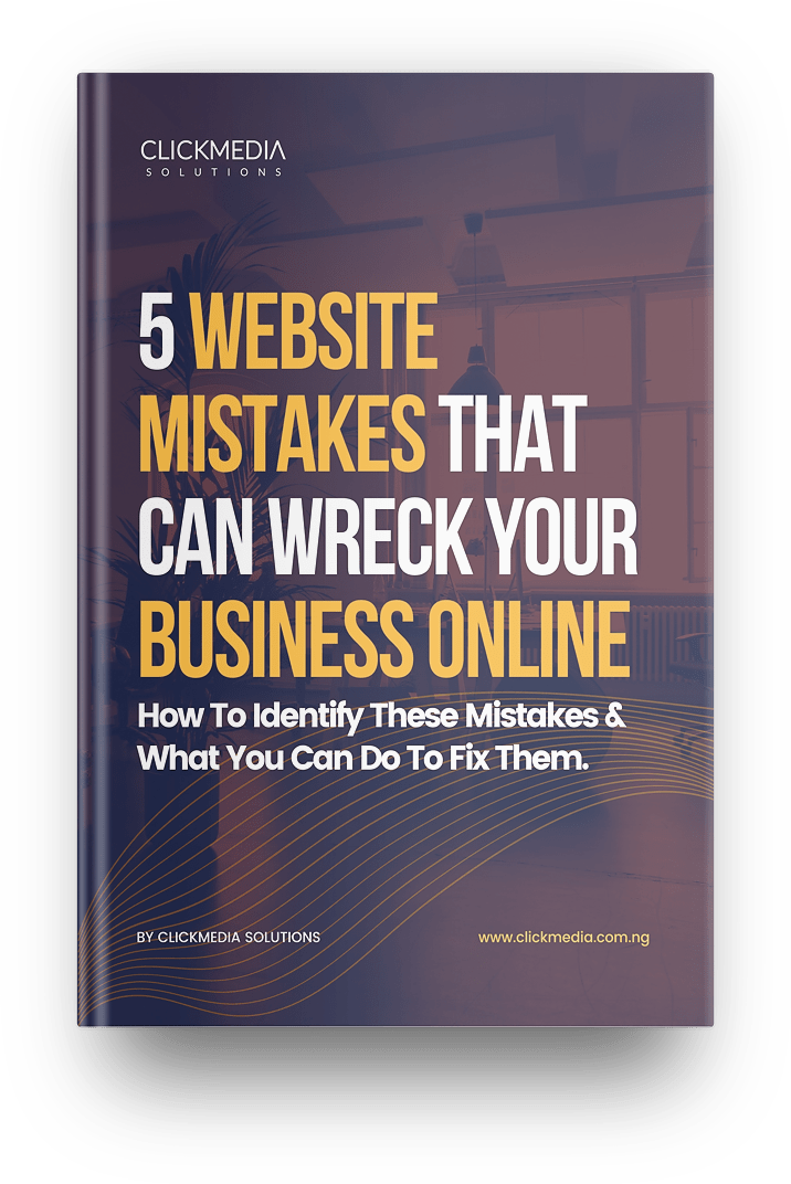 5 Website Mistake Wrecking Your Business
