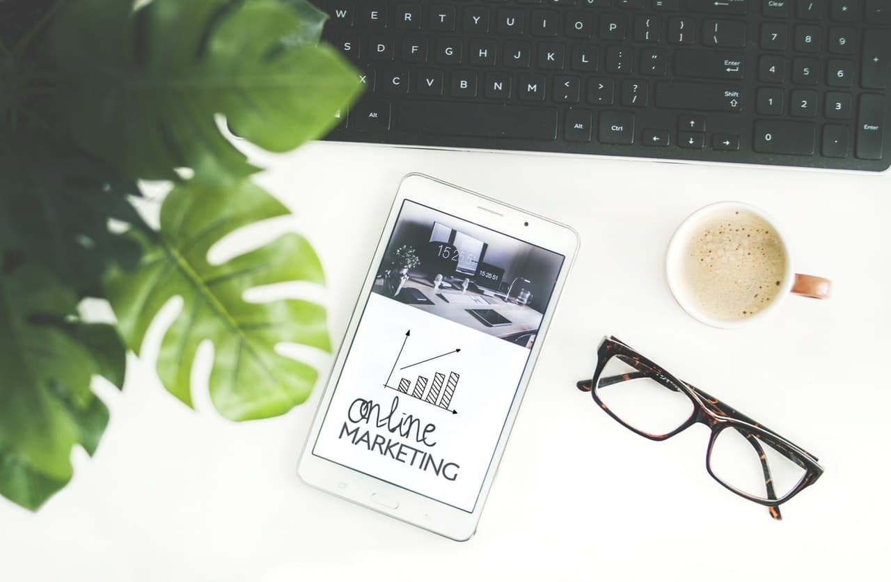 Online Marketing, The How-To Guide for Beginners.